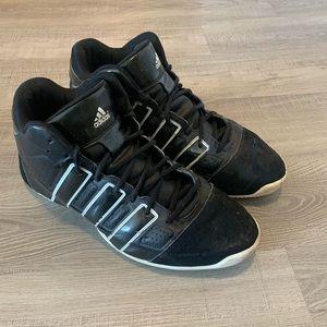 Adidas Commander Lite High Top TD basketball shoes